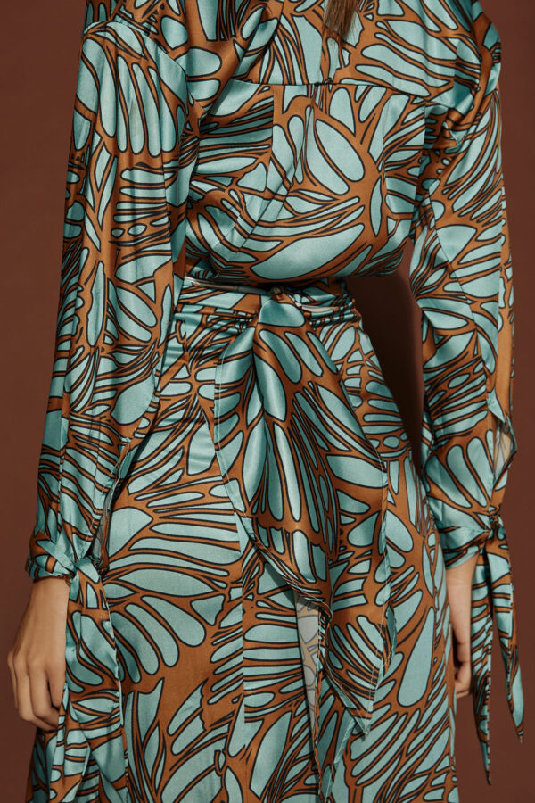 Diana Midi Coctail Dress