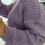 Cardigan – Lilac – Mint – White