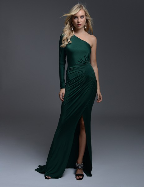 Sean Green Dress