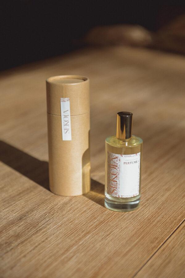 Sekoia Perfume