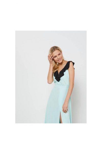 Alyssa Maxi Dress