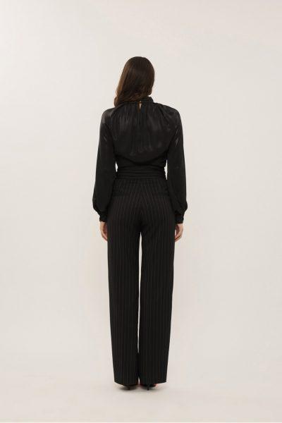 Jenny Striped Pants