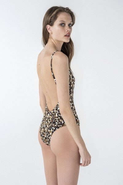 Army Camo One Piece