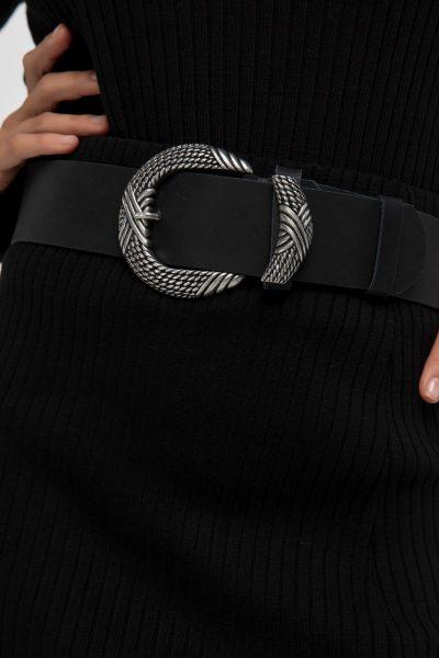 Bound Belt